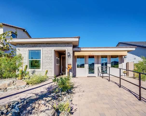 16490 W Gary Way, Goodyear, AZ 85338 (MLS #6296639) :: Devor Real Estate Associates