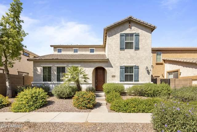 4151 E Oakland Street, Gilbert, AZ 85295 (MLS #6296648) :: The Copa Team | The Maricopa Real Estate Company