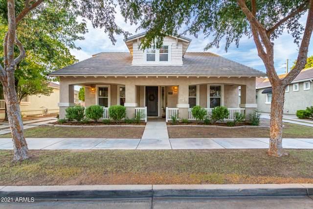 2868 E Camellia Drive, Gilbert, AZ 85296 (MLS #6296655) :: Devor Real Estate Associates