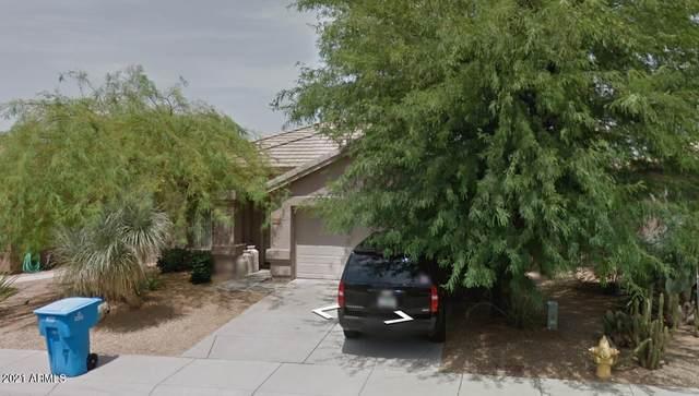 4628 E Paso Trail, Phoenix, AZ 85050 (MLS #6296656) :: Yost Realty Group at RE/MAX Casa Grande