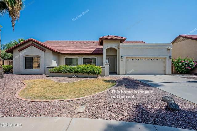 1409 N Alder Drive, Chandler, AZ 85226 (MLS #6296670) :: The Copa Team | The Maricopa Real Estate Company