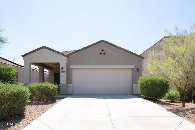 29993 W Monterey Drive, Buckeye, AZ 85396 (MLS #6296672) :: The Daniel Montez Real Estate Group