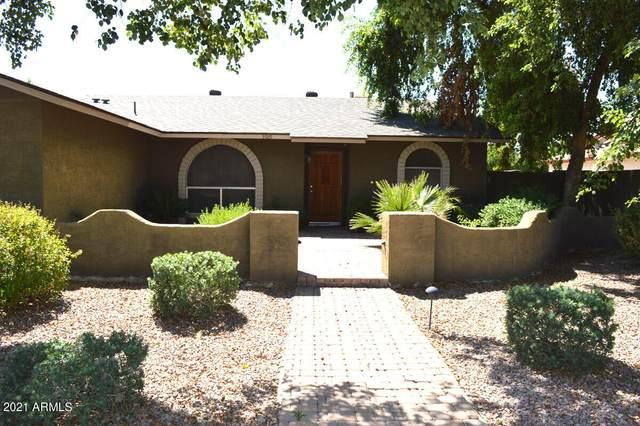 5929 E Nisbet Road, Scottsdale, AZ 85254 (MLS #6296673) :: Team Faber