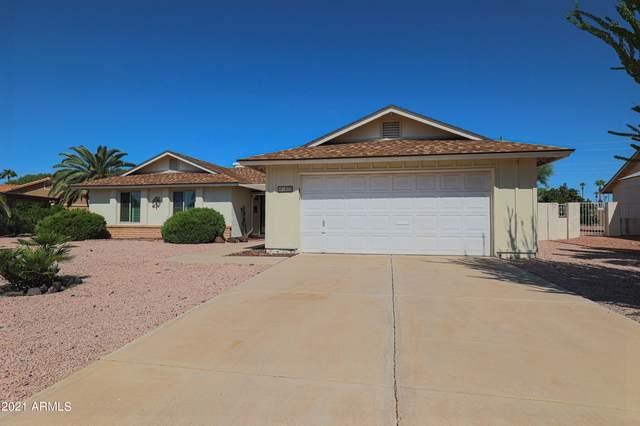 1855 Leisure World, Mesa, AZ 85206 (MLS #6296682) :: Zolin Group