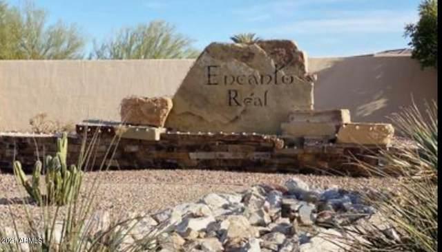 5405 E Encanto Paseo Drive, San Tan Valley, AZ 85142 (MLS #6296685) :: The Garcia Group