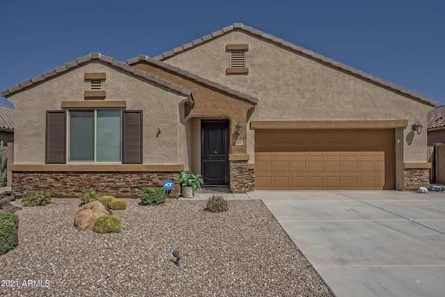 13532 W Desert Moon Way, Peoria, AZ 85383 (MLS #6296686) :: Selling AZ Homes Team