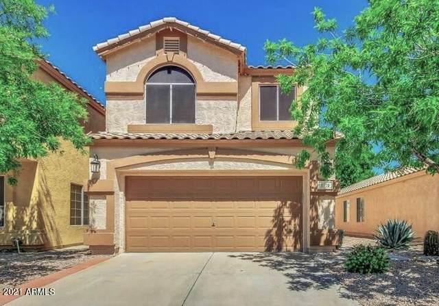 2118 E Saltsage Drive, Phoenix, AZ 85048 (MLS #6296694) :: The Copa Team | The Maricopa Real Estate Company