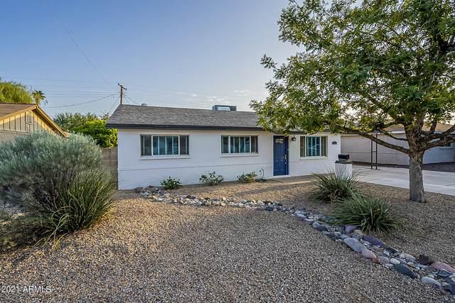 7507 E Fillmore Street, Scottsdale, AZ 85257 (MLS #6296698) :: Executive Realty Advisors