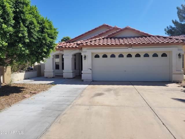 7715 N 30TH Drive, Phoenix, AZ 85051 (MLS #6296707) :: The Dobbins Team