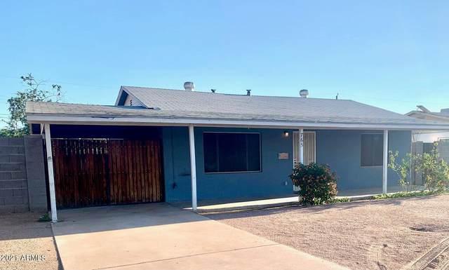 765 E Flint Street, Chandler, AZ 85225 (MLS #6296708) :: Selling AZ Homes Team