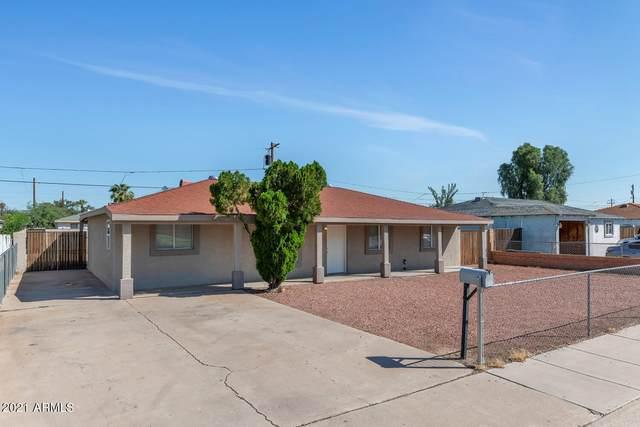 3134 W Missouri Avenue, Phoenix, AZ 85017 (MLS #6296710) :: The Dobbins Team