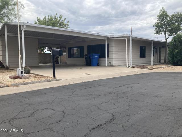 16202 N 34TH Place, Phoenix, AZ 85032 (MLS #6296713) :: NextView Home Professionals, Brokered by eXp Realty