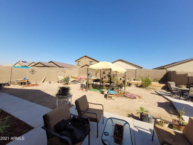 24458 W Atlanta Avenue, Buckeye, AZ 85326 (MLS #6296720) :: Yost Realty Group at RE/MAX Casa Grande