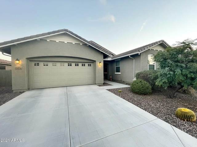 9025 W Alice Avenue, Peoria, AZ 85345 (MLS #6296731) :: The Everest Team at eXp Realty