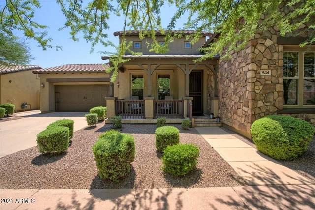9261 E Desert Arroyos, Scottsdale, AZ 85255 (MLS #6296742) :: Executive Realty Advisors