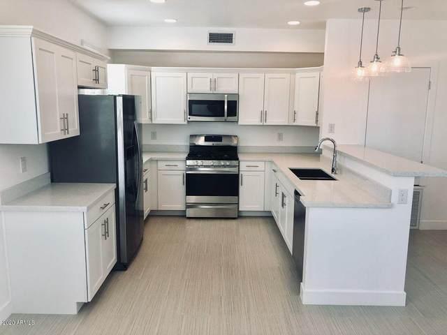 1106 E Weber Drive #1034, Tempe, AZ 85281 (MLS #6296744) :: Selling AZ Homes Team