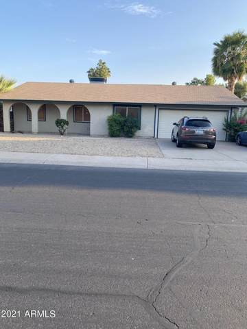 737 W Gail Drive, Chandler, AZ 85225 (MLS #6296753) :: Selling AZ Homes Team