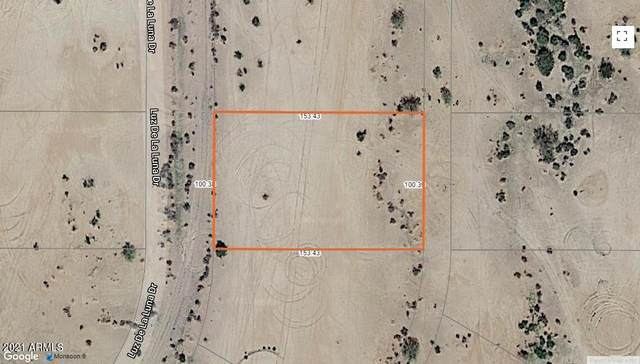 3705 N Luna Drive, Eloy, AZ 85131 (MLS #6296759) :: Yost Realty Group at RE/MAX Casa Grande