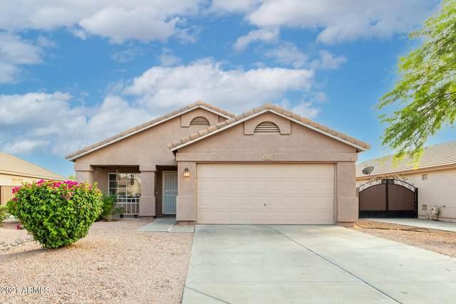 8223 W Mohave Street, Phoenix, AZ 85043 (MLS #6296764) :: Executive Realty Advisors