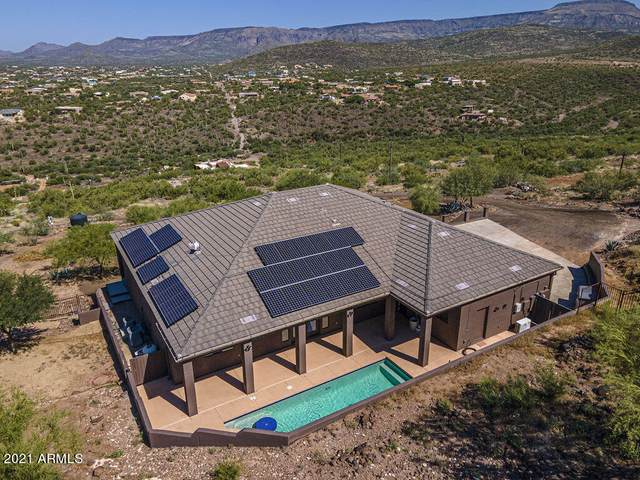 42610 N 22 Street, New River, AZ 85087 (MLS #6296766) :: The Riddle Group