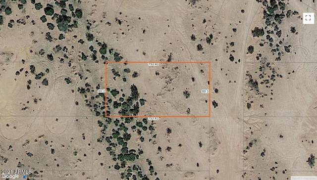 3750 N Miramonte Drive, Eloy, AZ 85131 (MLS #6296769) :: Yost Realty Group at RE/MAX Casa Grande