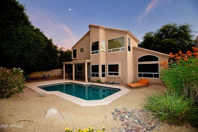 5410 E Angela Drive, Scottsdale, AZ 85254 (MLS #6296791) :: Elite Home Advisors