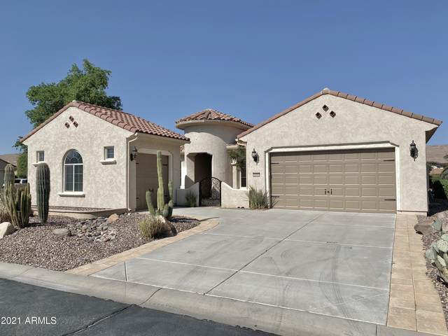 6498 W Willow Way, Florence, AZ 85132 (MLS #6296792) :: NextView Home Professionals, Brokered by eXp Realty