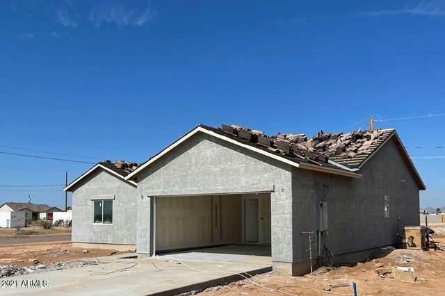 35141 N Palm Drive, San Tan Valley, AZ 85140 (MLS #6296799) :: The Copa Team | The Maricopa Real Estate Company