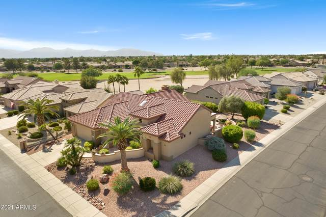 18356 N Hartford Drive, Surprise, AZ 85374 (MLS #6296802) :: The Everest Team at eXp Realty