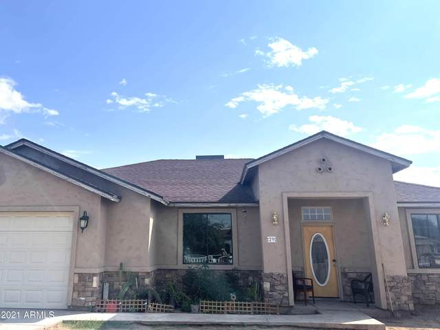 29 W Southgate Avenue, Phoenix, AZ 85041 (MLS #6296814) :: Keller Williams Realty Phoenix