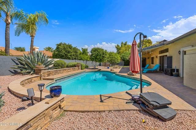 3410 E Fountain Street, Mesa, AZ 85213 (MLS #6296825) :: The Riddle Group