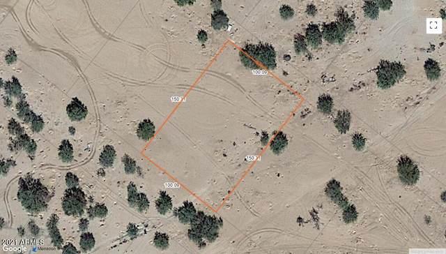 3360 W Pacific Drive, Eloy, AZ 85131 (MLS #6296844) :: Yost Realty Group at RE/MAX Casa Grande
