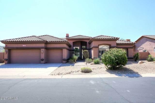 13785 E Laurel Lane, Scottsdale, AZ 85259 (MLS #6296848) :: Executive Realty Advisors