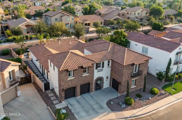 2091 E Azalea Drive, Chandler, AZ 85286 (MLS #6296849) :: Balboa Realty