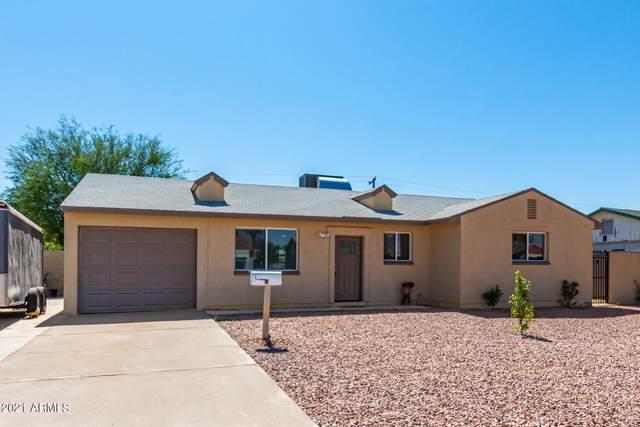 7721 W Indianola Avenue, Phoenix, AZ 85033 (MLS #6296851) :: The Riddle Group