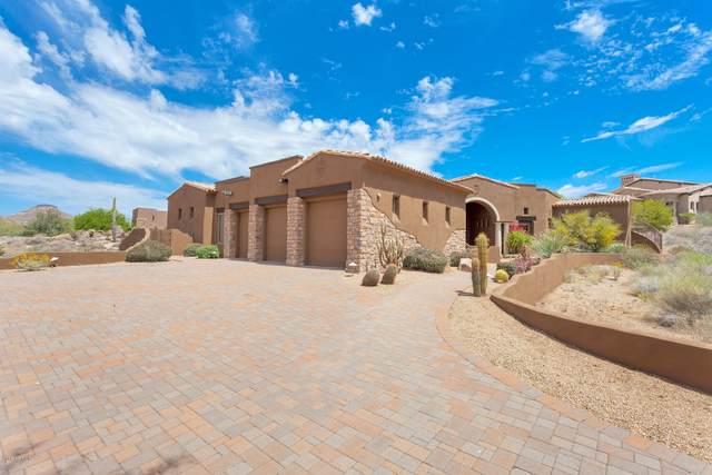 10110 E Duane Lane, Scottsdale, AZ 85262 (MLS #6296852) :: Executive Realty Advisors
