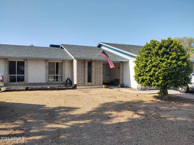 1825 W Topeka Drive, Phoenix, AZ 85027 (MLS #6296853) :: Executive Realty Advisors