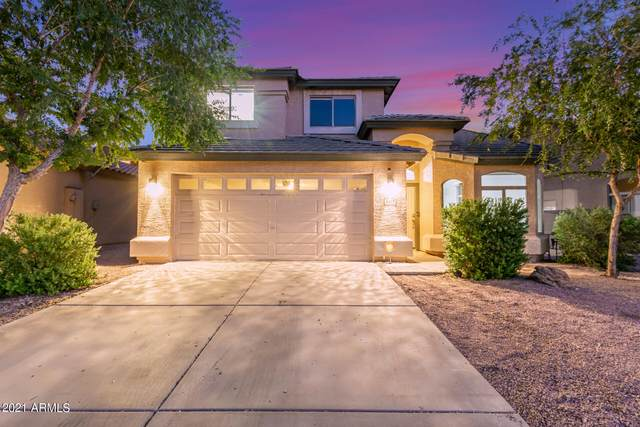 4617 W Beverly Road, Laveen, AZ 85339 (MLS #6296858) :: The Copa Team | The Maricopa Real Estate Company