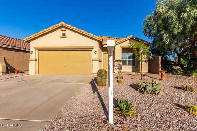 33753 N Camp River Road, Queen Creek, AZ 85142 (MLS #6296862) :: The Copa Team | The Maricopa Real Estate Company