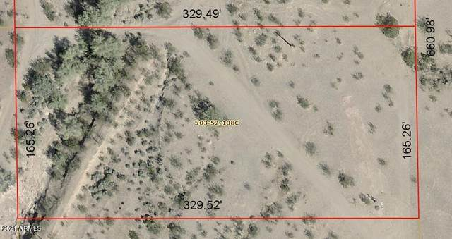 14362 W Oberlin Way, Surprise, AZ 85387 (MLS #6296872) :: The Dobbins Team