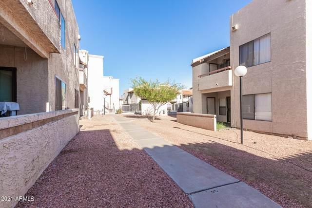 11666 N 28TH Drive #189, Phoenix, AZ 85029 (MLS #6296873) :: Relevate | Phoenix