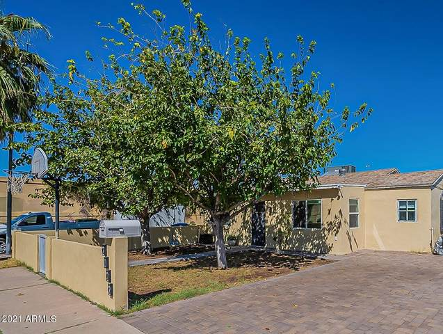 2022 E Yale Street, Phoenix, AZ 85006 (MLS #6296875) :: Devor Real Estate Associates