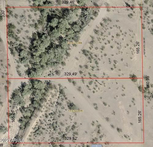 14358 W Oberlin Way, Surprise, AZ 85387 (MLS #6296877) :: Executive Realty Advisors