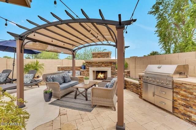 15077 N 85TH Avenue, Peoria, AZ 85381 (MLS #6296878) :: Devor Real Estate Associates