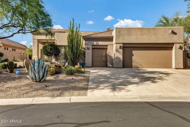 7044 E Mighty Saguaro Way, Scottsdale, AZ 85266 (MLS #6296880) :: The Copa Team | The Maricopa Real Estate Company