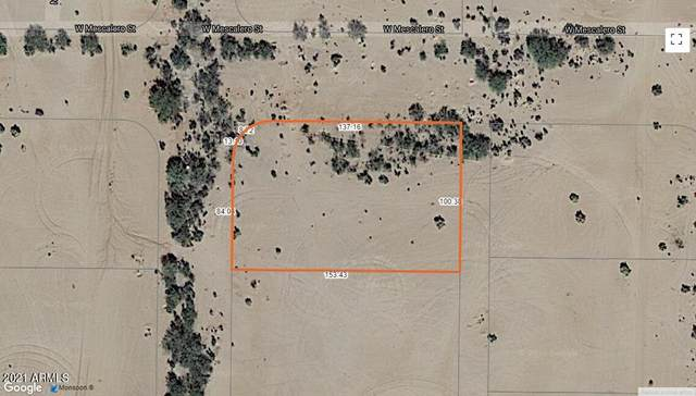 4725 N Cibola Circle, Eloy, AZ 85131 (MLS #6296898) :: Balboa Realty