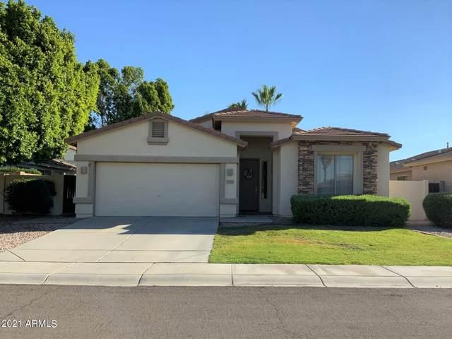 1724 W Deer Creek Road, Phoenix, AZ 85045 (MLS #6296899) :: The Copa Team | The Maricopa Real Estate Company