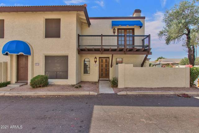 8813 S 48TH Street #2, Phoenix, AZ 85044 (MLS #6296907) :: Power Realty Group Model Home Center