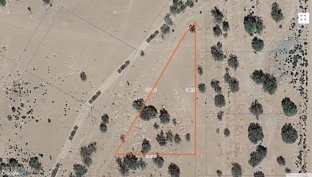 5325 N Gila Drive, Eloy, AZ 85131 (MLS #6296911) :: Balboa Realty