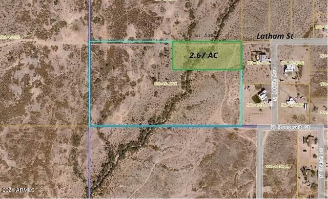 38603 W Latham Street, Tonopah, AZ 85354 (MLS #6296916) :: Keller Williams Realty Phoenix